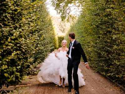 WEDDINGDAY ANNA & MAX