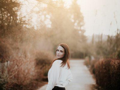 Ariana Portraitshooting